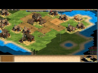 TMW - Vikingos Nómadas vs CocoaJoe's Naked Camels [Game 2]