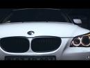 BMW 525i (e60 Hamann)