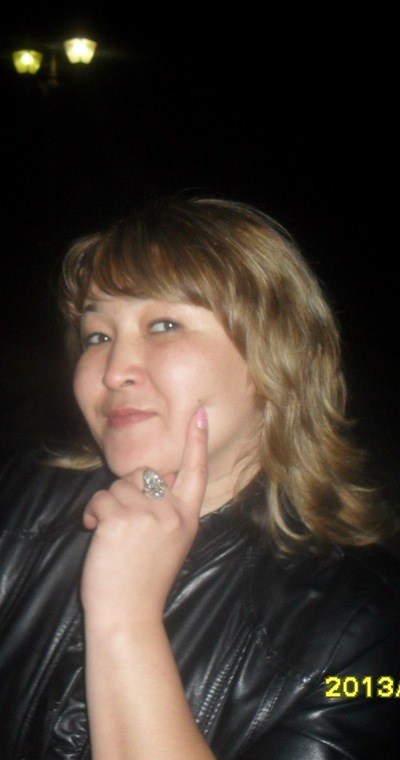 Алия Исмагилова, 2 сентября , Красноярск, id59180339