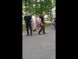 В Иваново подрались водитель и пешеход