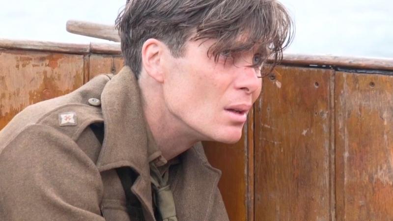Дюнкерк (2017) - Ролик о съёмках фильма на английском языке