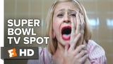 Scary Stories to Tell in the Dark Super Bowl TV Spot (2019) | 'Red Spot' | Movieclips Trailers