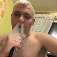Анкета Сергей Тесларь