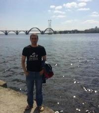 Иван Калоев, 6 марта 1984, Санкт-Петербург, id192385774