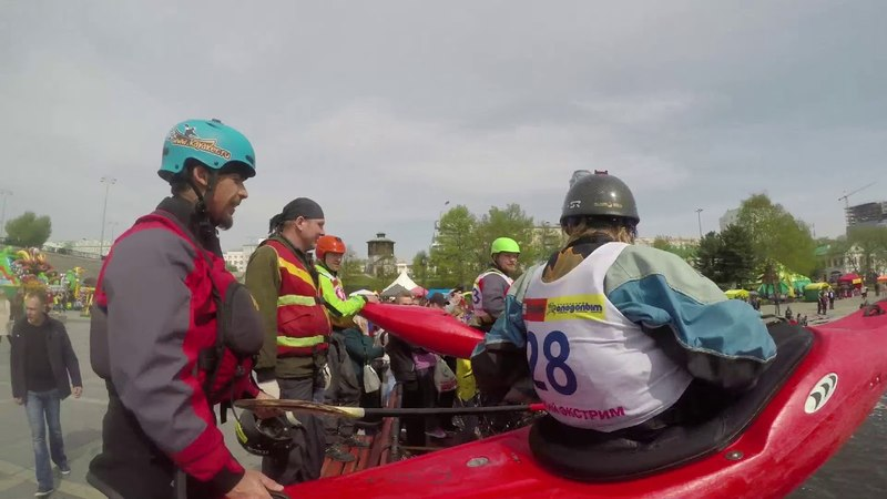 Майский Экстрим 2018 Екатеринбург/ May Extreme 2018 Ekaterinburg