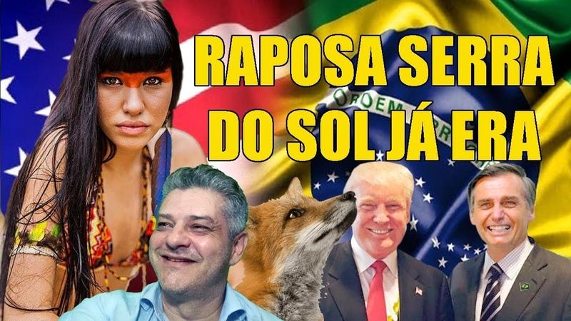 Reserva Raposa Serra do Sol vai ser tomada na mão grande e o que o presidente vai fazer