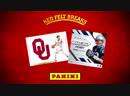 2018 Panini Prizm Football and 2018 Panini Flawless Basketball Box | Red Felt Breaks