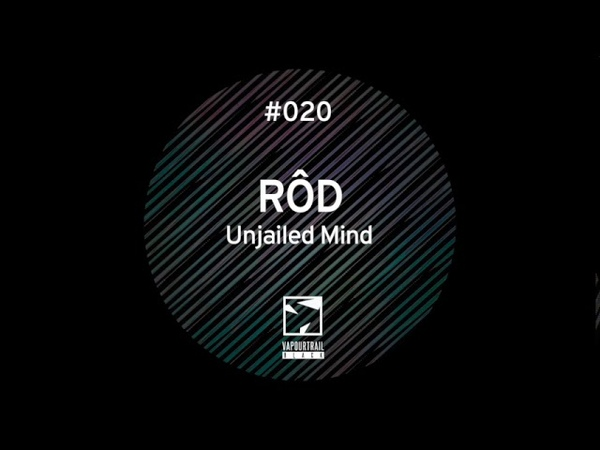 RÔD - Unknow Distress (Original Mix) [VPTRBLS020]
