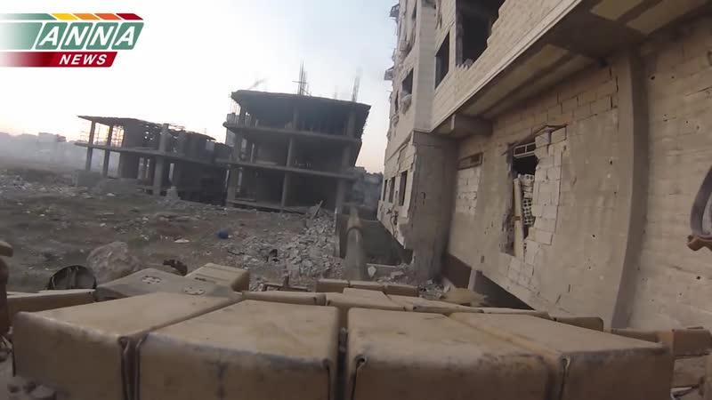 Сирия__Атака_на_границе_Джобара_и_Замальки