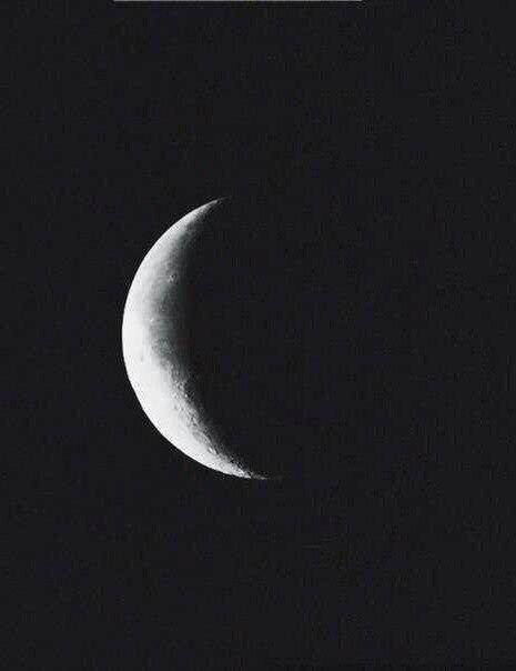 И нет времени суток прекраснее, чем ночь...