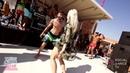 Panagiotis Aglamisis Nina - Salsa social dancing   Croatian Summer Salsa Festival, Rovinj 2018