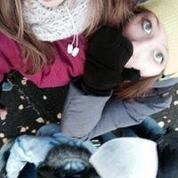 Лиза Крылова, 4 декабря , Ижевск, id136115236
