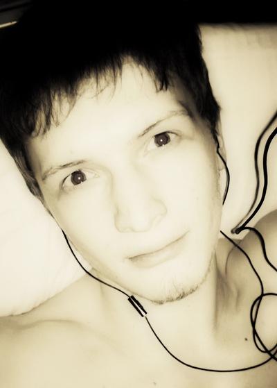 Юрка Прокопьев, 31 марта , Геленджик, id209800147
