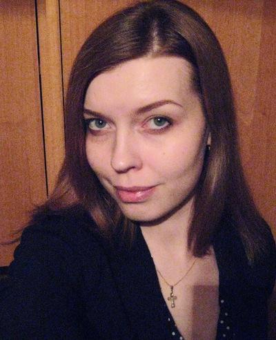 Наталия Субботина, 7 марта , Москва, id2635434