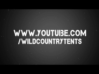 Wild Country Tents' Citadel 5 tested by a heavy snow storm.