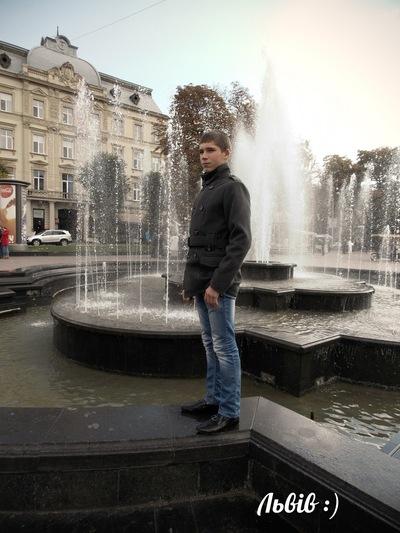 Андрій Петрина, 21 декабря , Омск, id99647214