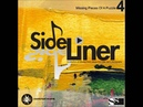 Side Liner - Missing Pieces Of A Puzzle, Vol. 4