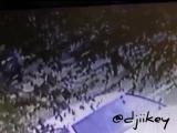 Пешеход споткнулся и упал под колеса грузовика. Якутск.18.08.18г