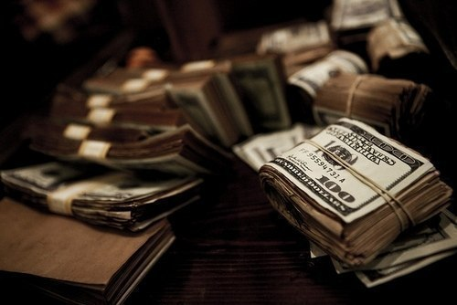 7 советов по финансовому выживанию1. Постоянный доход.Это очевидно
