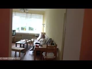 Czech czech wife swap 4 part 2