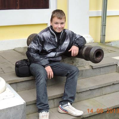 Жека Целиков, 27 апреля , Тутаев, id147377383