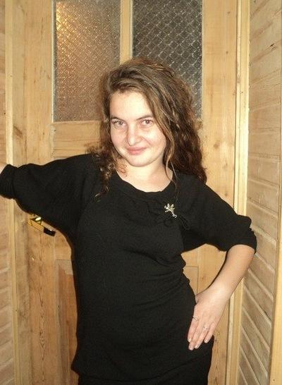 Оксана Савчук, 8 июня 1990, Крыжополь, id228979696