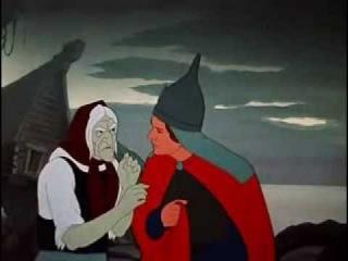 мульт Советские мультфильмы. Царевна лягушка