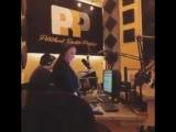 Cassie live on Portland Radio Project