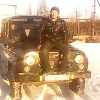 Алмаз Иманаев, 13 декабря , Барда, id183991236
