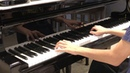 Kalafina - Far on the water - Piano