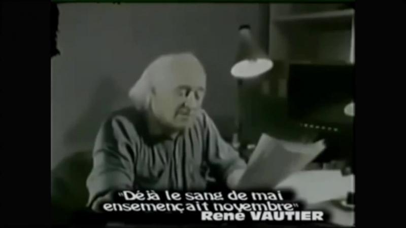 La barbarie de la colonisation française en Algérie (destruction d'écoles, zawias...)