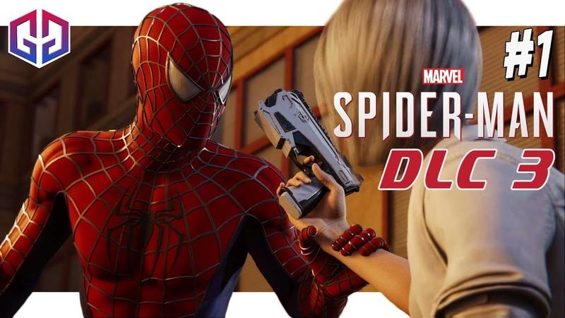 Костюм Сэма Рейми ★ DLC 3 ★ Marvel Spider Man Silver Lining ★ Прохождение на Русском языке 1