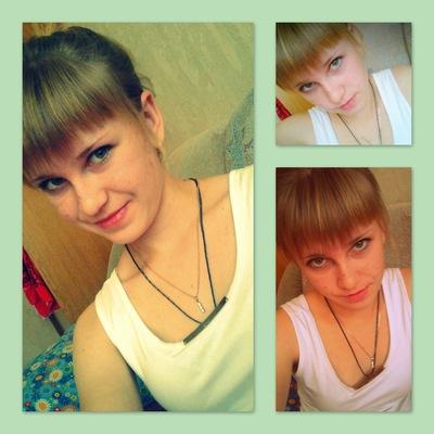 Мария Агафонова, 26 июля , Новосибирск, id146067686