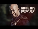 Ленни Джеймс подтверждает временную линию 4 сезона Fear The Walking Dead