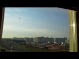 Amazing !!!!!!!! Real UFO !!!! Cought on camera !!!!!