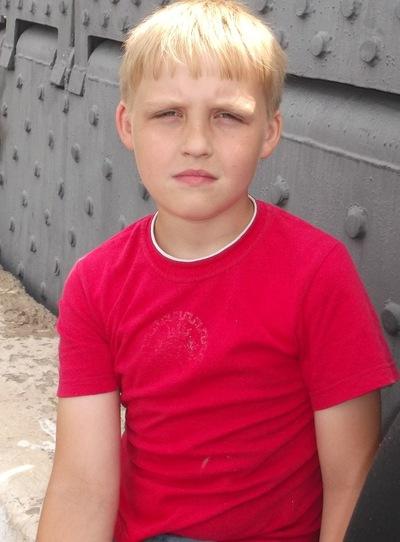Макс Резников, 18 сентября 1999, Красноярск, id188471195