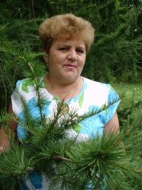Люба Дидковская, 18 декабря 1991, Киев, id185752107