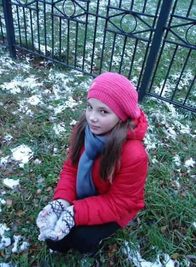 Кристина Шабарина, 10 января , Коломна, id141294855