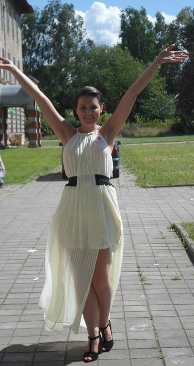 Вероника Юшкевич, 26 февраля , Гродно, id71093528