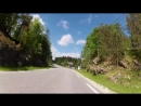 James Intveld - A Sinners Prayer - GoPro ride in the southern Norway on my Harley