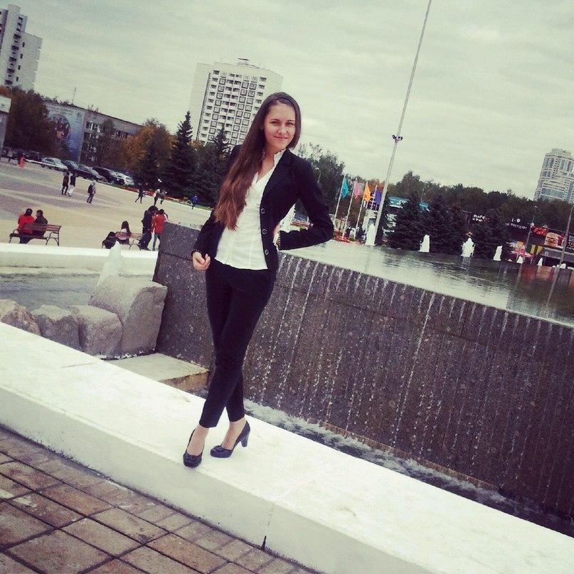 Катя Макарова | Москва