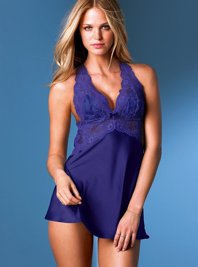 Victoria's Secret Sleepwear 2013