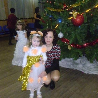 Ольга Горохова, 19 января 1997, Саки, id154053606