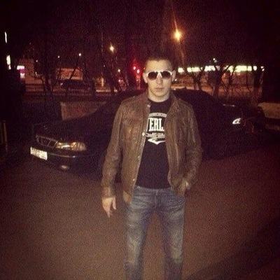 Макс Лазунин, 4 февраля , Москва, id68611706