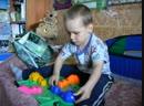 У каждого ребенка свои правила игры, как и свой взгляд на мир.