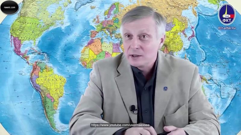 В.В. Пякин - Кто провоцирует столкновение Украины с Россией