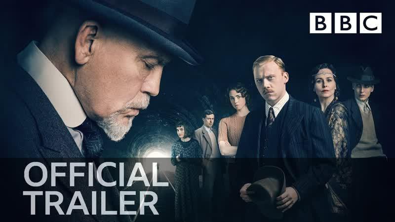 Убийства по алфавиту / The A.B.C. Murders (2018) трейлер