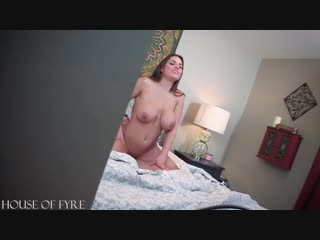 Lady fyre - mallory sierra mother may i 1080p