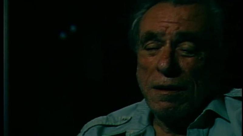 The Charles Bukowski Tapes 8 hour jobs