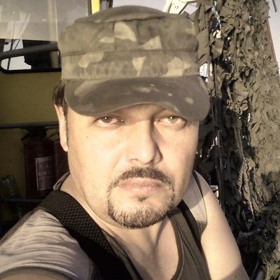 Андрей Дрелинский, 27 октября 1973, Снежное, id50061899